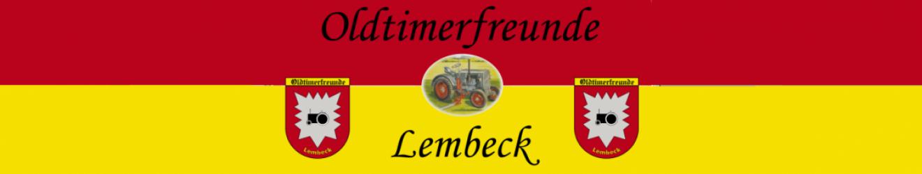 Oldtimerfreunde Lembeck